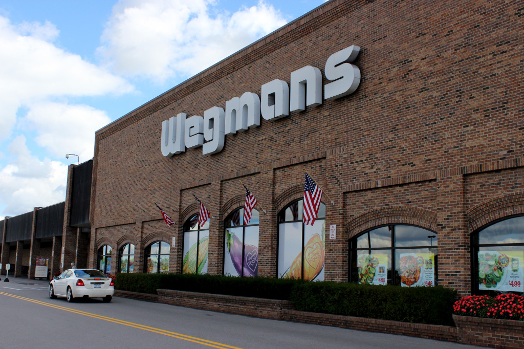 United Way of Livingston County Announces $250K Campaign Goal for 2016 at Wegmans
