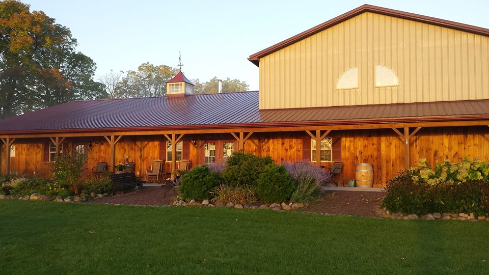 Deer Run Winery Serves Delectable December Pairings