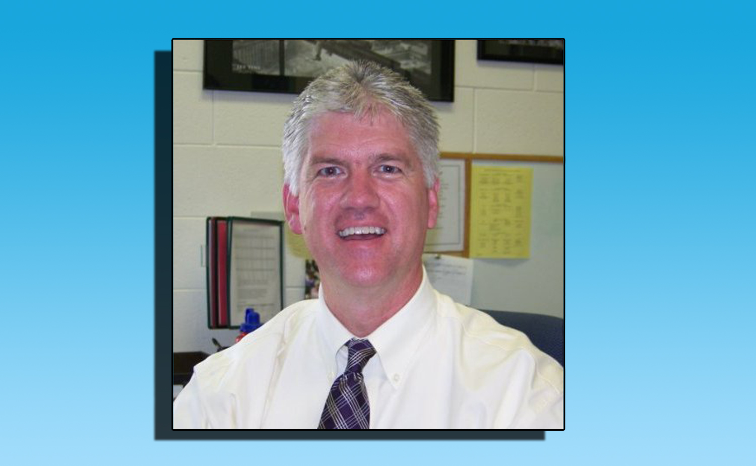 Linton Named as New Superintendent of Schools at East Rochester