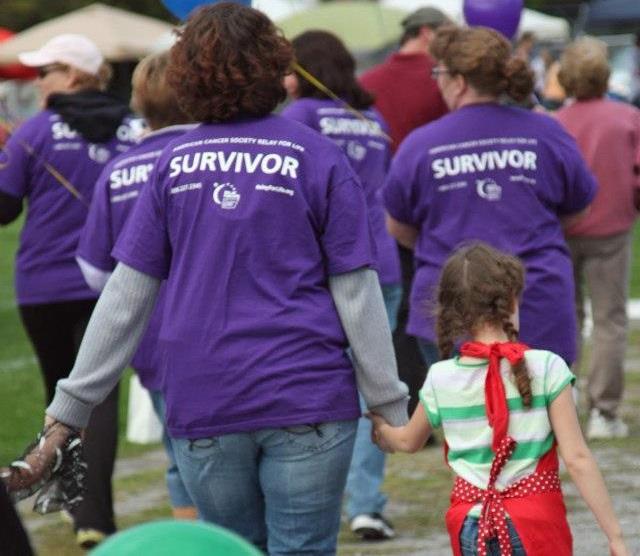 Dansville Relay for Life Forming Teams to Unite Against Cancer