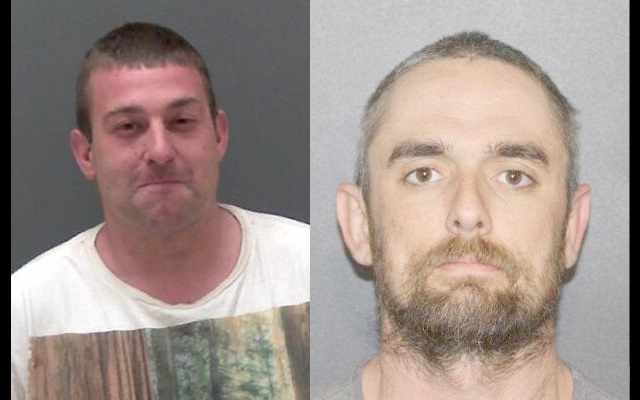 'Operation Safe Interstate' Jails Two for Cocaine and Illegal Window Tint