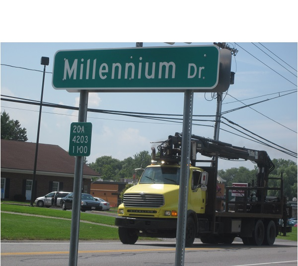 Millennium Drive Expansion Approved, Full Steam Ahead