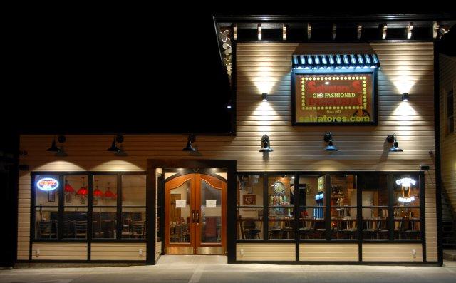 Salvatore's Saloon Opens, Preserving History in Scottsville