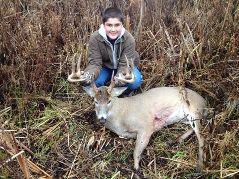 050415 deer