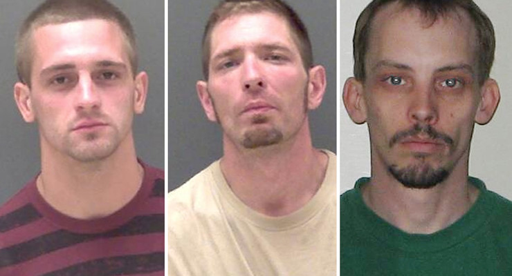 Bungling Burger Bandits Leave Tasty Trail for Cops