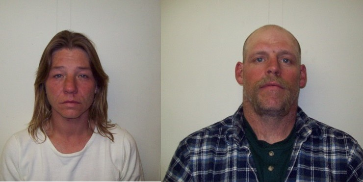 Idaho Fugitives Agree to Limp Home and Face Charges After Nunda Arrest