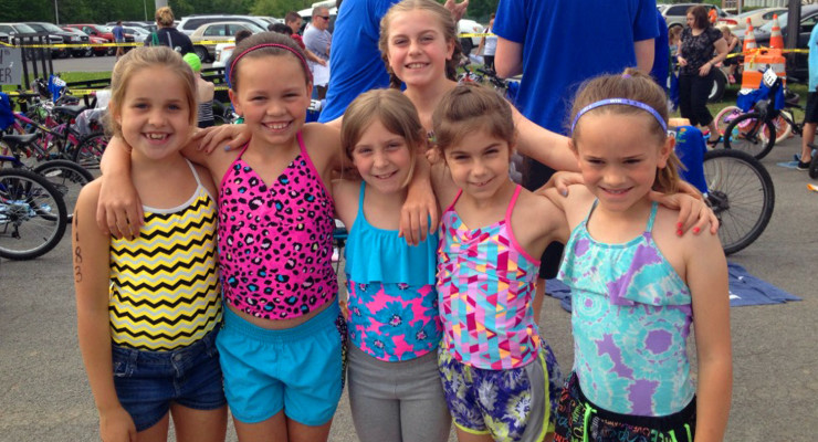 Fitness and Fun in Livonia at 6th Annual Little Lakes Triathlon