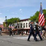 150th Memorial Day Commemoration Schedule for Liv. Co. Villages