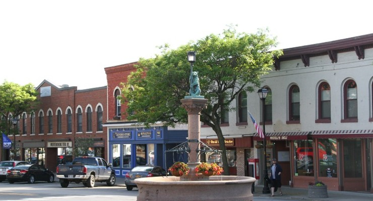 Geneseo Tourism Focuses on SUNY Geneseo Students to Accelerate Village