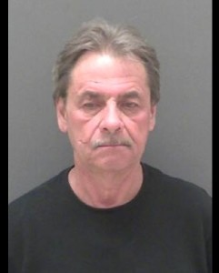 Charles Braun. (Photo/Livingston County Sheriff's Office)