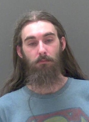 York Man Arrested for DWI at the Wheel of Dad's Stolen Car