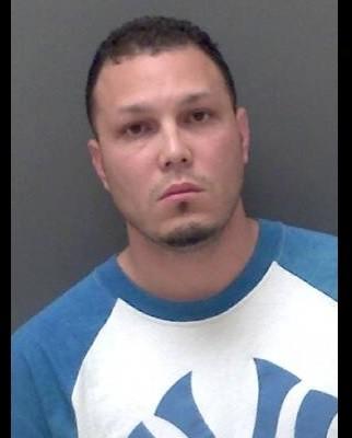 Avon Sex Offender Re-Arrested for SORA Violation After Federal Prison