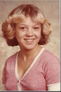 Tammy-Jo Alexander. (File photo)