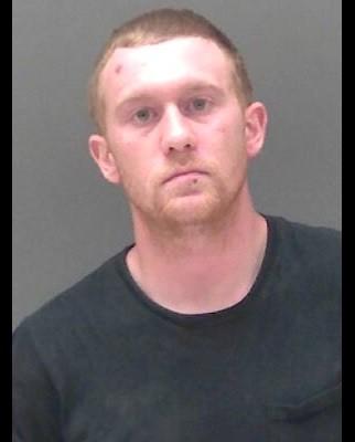 Avon Man Arrested for Forging Stolen Checks