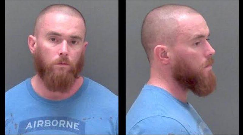 Matthew Higgins. (Photo/Livingston County Sheriff's office)