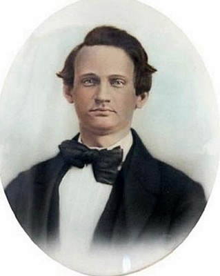 Conesus Steamship Captain was a 'Lincoln Avenger' for Killing John Wilkes Booth
