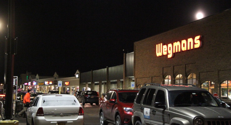 Owners of Geneseo Wegmans Plaza Seeking 'Ridiculous' Tax Breaks