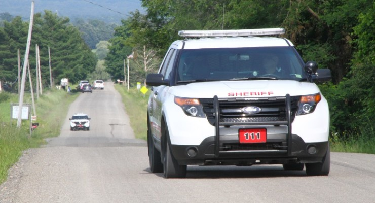 Amish Farmer Killed in Tractor Rollover in Mount Morris