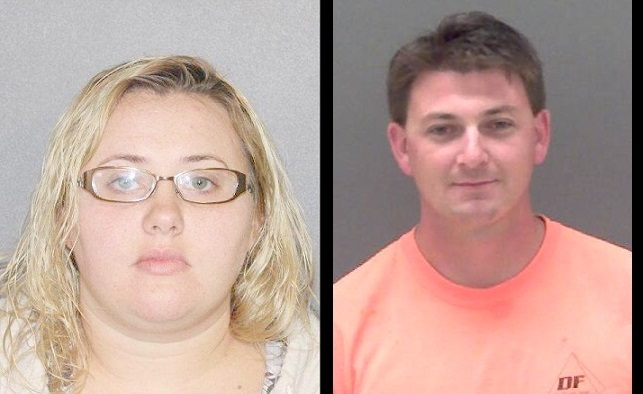 Nunda Pair Arrested for Welfare Fraud