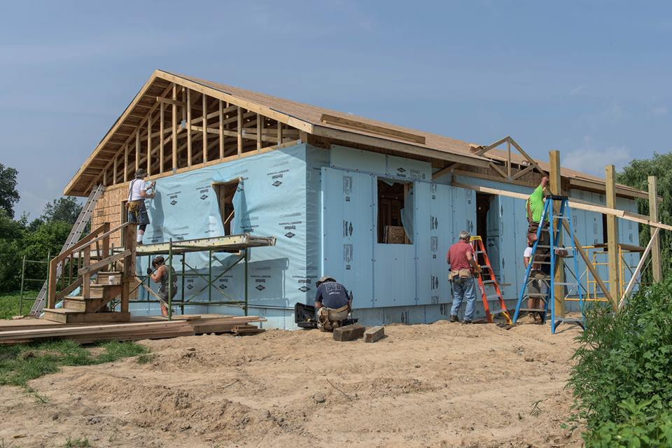 (Photo/Habitat For Humanity Of Livingston County)
