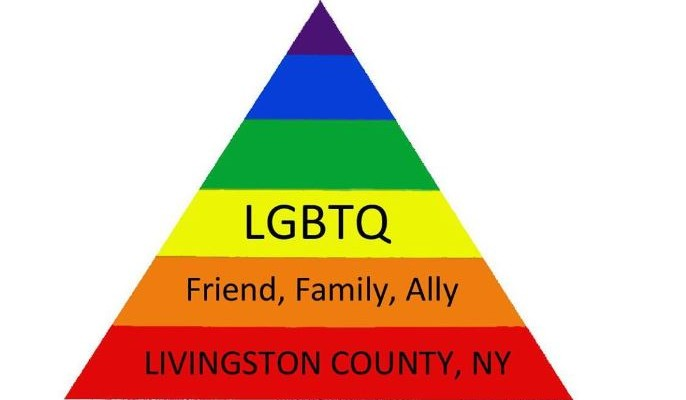 Rainbow Alliance to Host Bonfire at Lakeville United Church