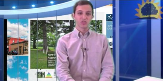 Sunspot: Newscast for July 24, 2015
