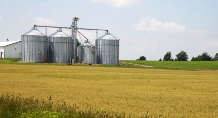 Livingston County Becomes No. 1 in State for Protected Farmland