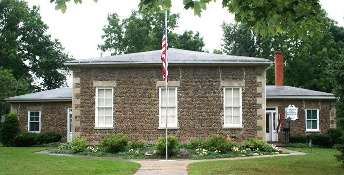 NYS Opens Applications for Historic Preservation Grants