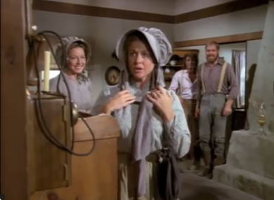 Alice Garvey from 'Little House on the Prairie' Coming to GCV&M
