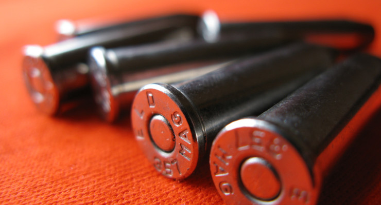 Safe Act Ammunition Restrictions Suspended