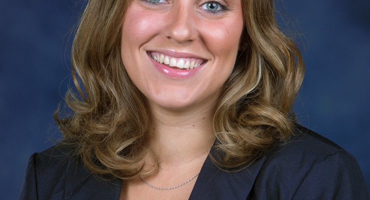 SUNY Geneseo Names Amber Dunn Head Volleyball Coach