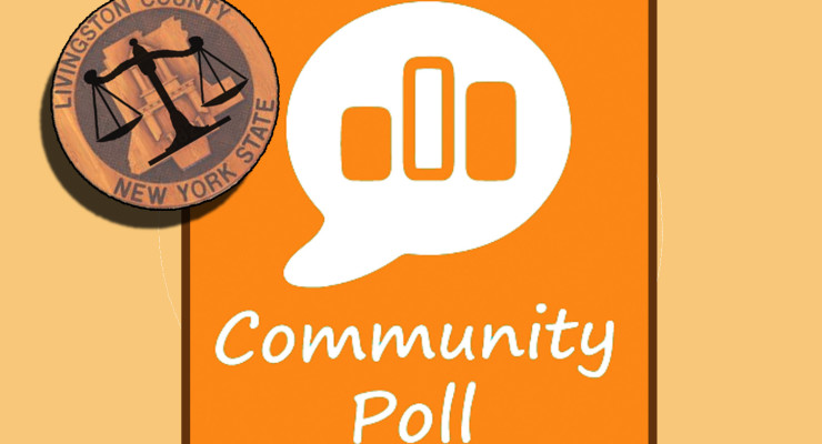 POLL: The Livingston County Judicial Landscape