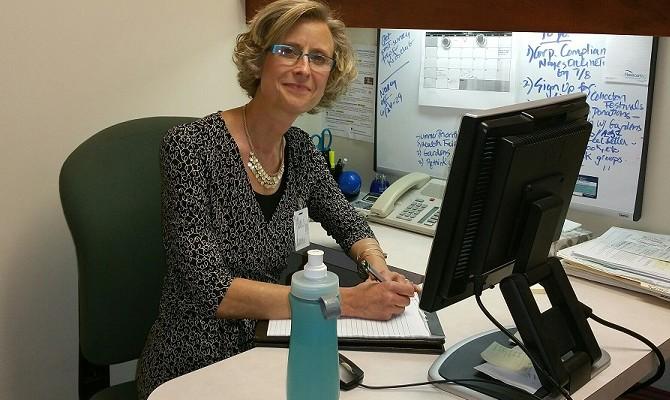 Noyes Health Welcomes Wichtowski as Communtiy Educator