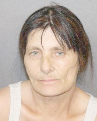 Geneseo Woman Arrested for Crack and Crack Pipe in Mount Morris