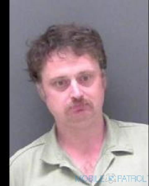 Matthew Bennett. (Photo/Livingston County Sheriff's Office)
