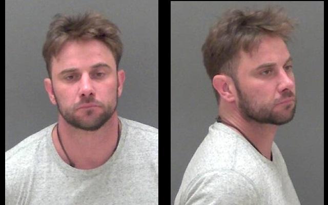 Paul Baker. (Photo/Livingston County Sheriff's Office)