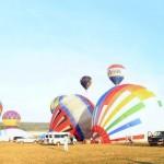 (Photo/NYS Festival of Balloons / Dansville Festival of Balloons)
