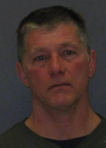 Jeffrey Lowery. (Photo/Livingston County Sheriff's Office)