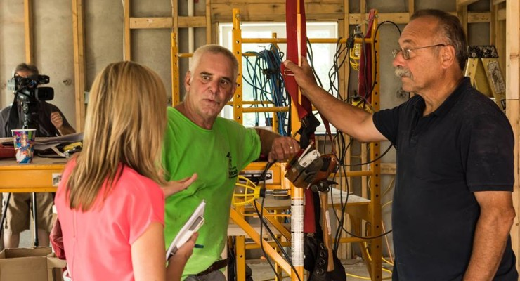 Applications Open for Two Habitat for Humanity Homes in Livingston County