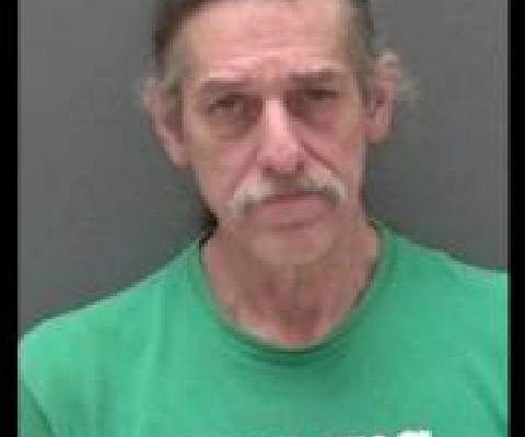 Drug Task Force Spring Roundup Defendant Sentenced to Prison