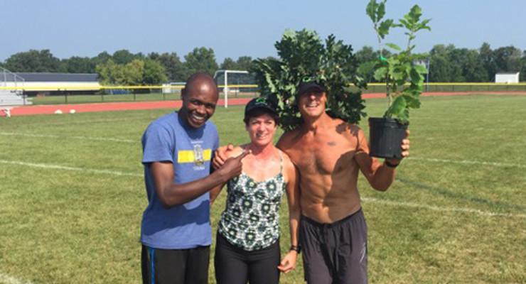 WATCH: 11th Oak Tree Half Marathon and 5k Delivers Special Memories