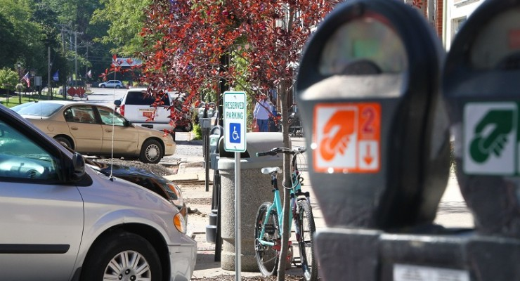 Geneseo Village Parking Meter Enforcement Returns Tuesday