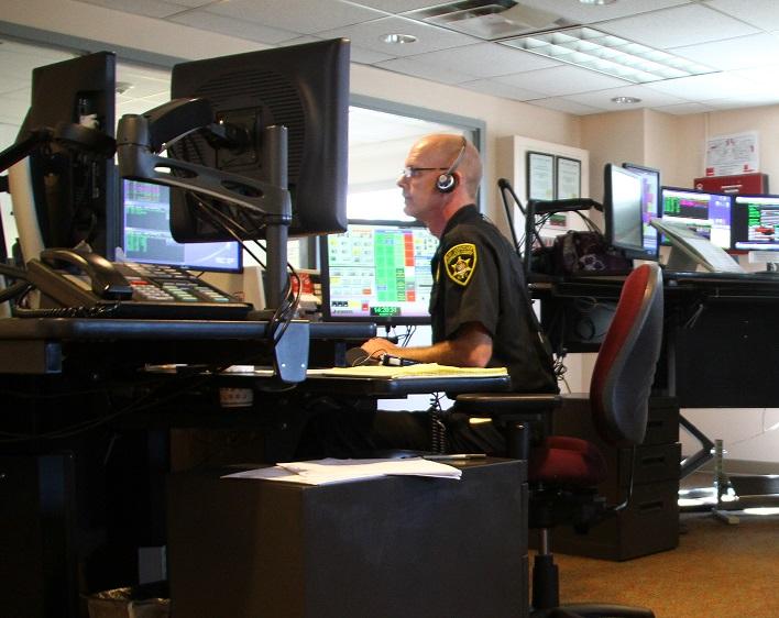 livingston sheriff s office