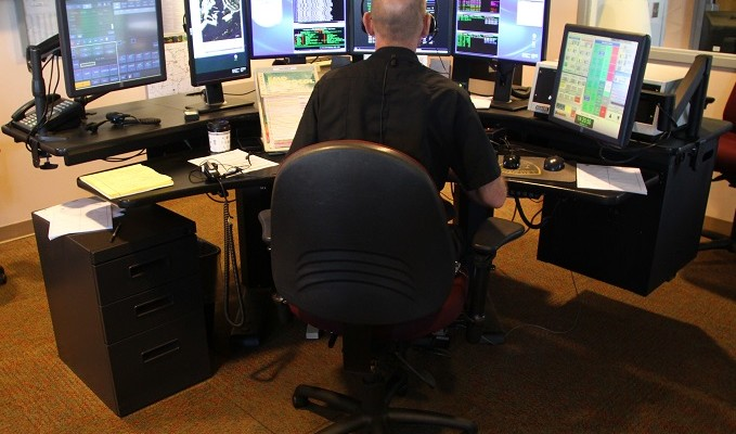 911 Center Flips the Switch to Digital Signal