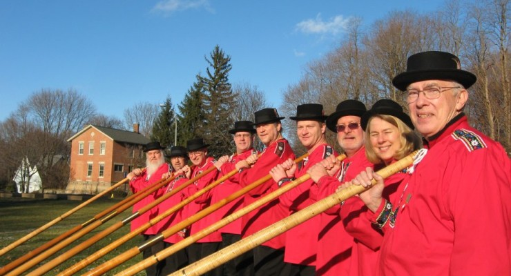 German Day Brews Brats, Beer and Pretzels at Genesee Country Village and Museum