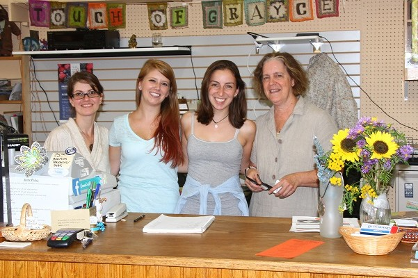Touch of Grayce's Return Signals Rebirth of Main Street Geneseo
