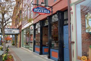 (Photo/Tany's Pizzeria)