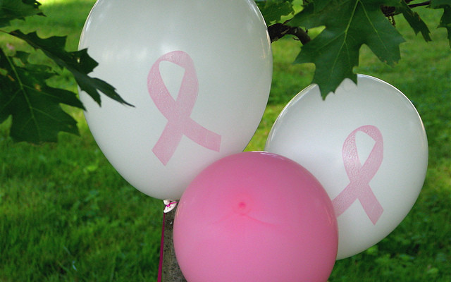 A.B. Cole Kickstarts Fundraising for October Breast Cancer Walk in Geneseo