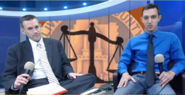 WATCH: DA McCaffrey Discusses Raw Truth in Sex Crime Prosecution