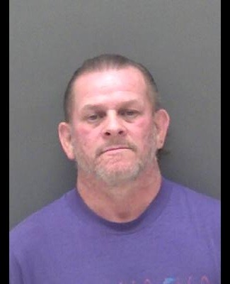 Dansville Man Arrested for Forcible Touching of 10-Year-Old